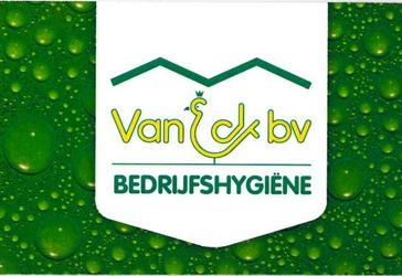 Van Eck Bedrijfshygiene