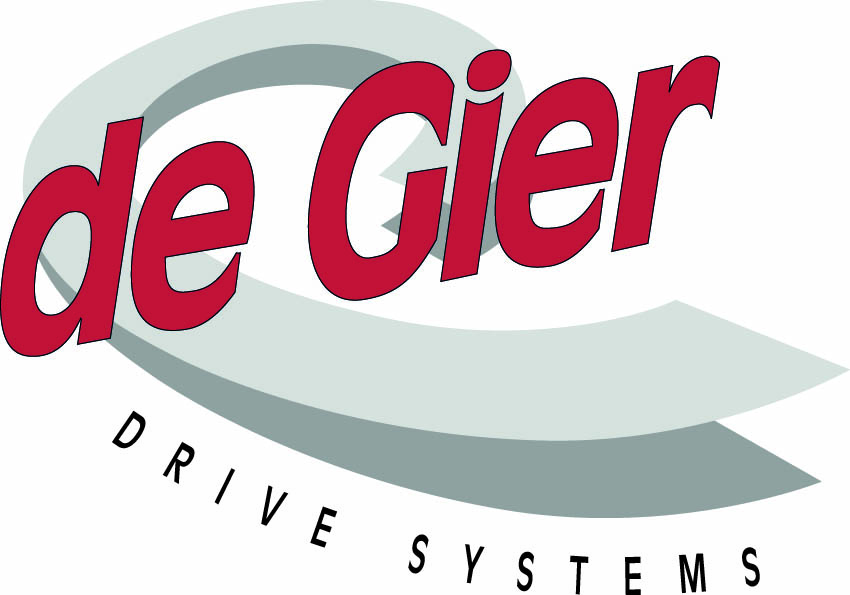 De Gier Drive Systems